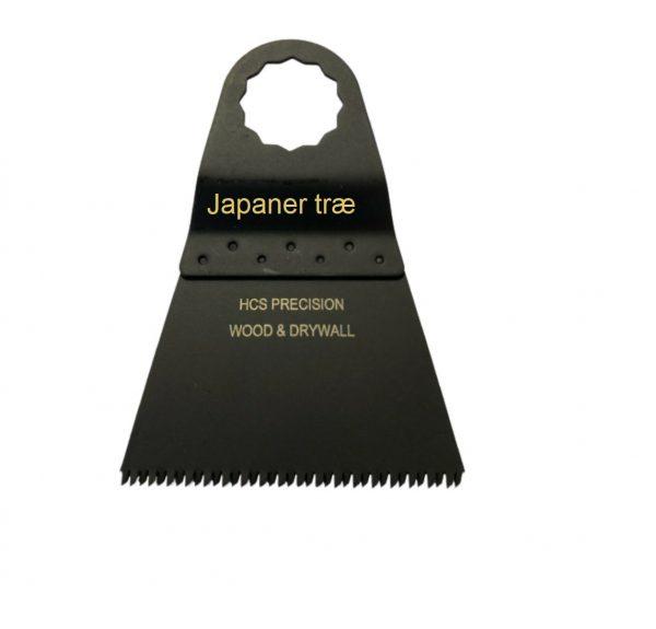 Fein SuperCut samt Festool VECTURO 68 mm træ