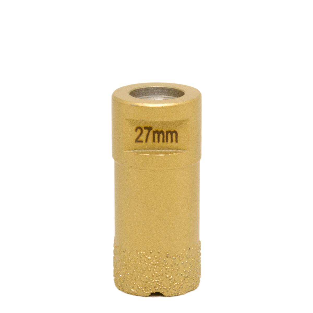Diamant Flisebor 27 mm - M14 gevind