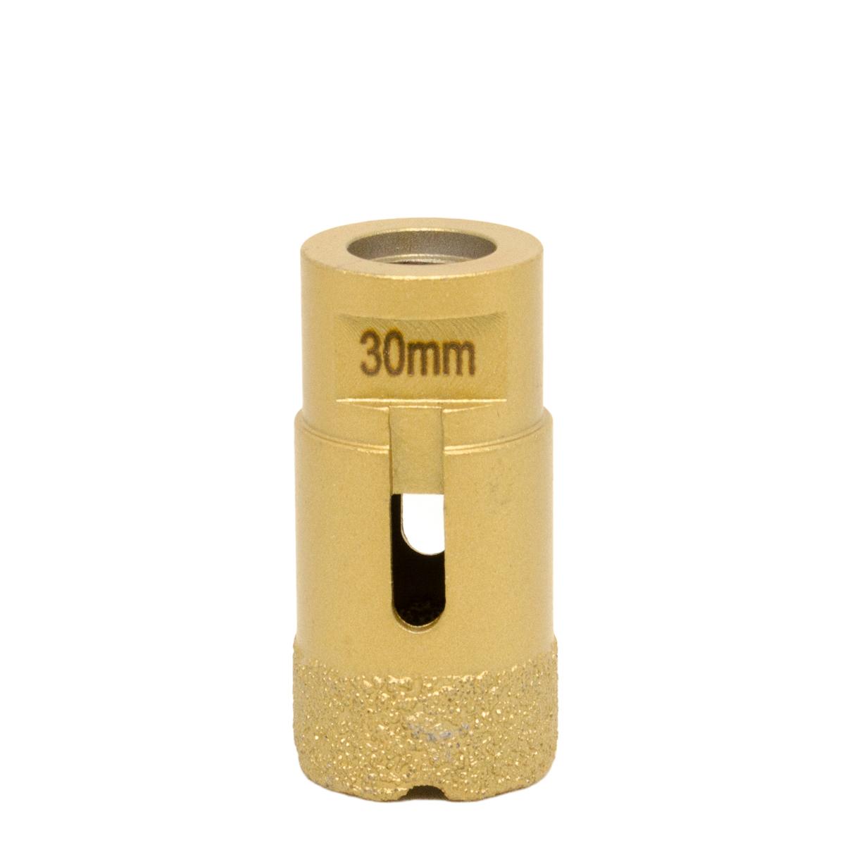 Diamant Flisebor 30 mm - M14 gevind