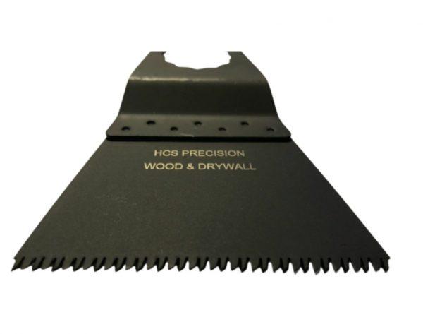 Træ/plast 65 mm Supercut/Fein multicutter klinge
