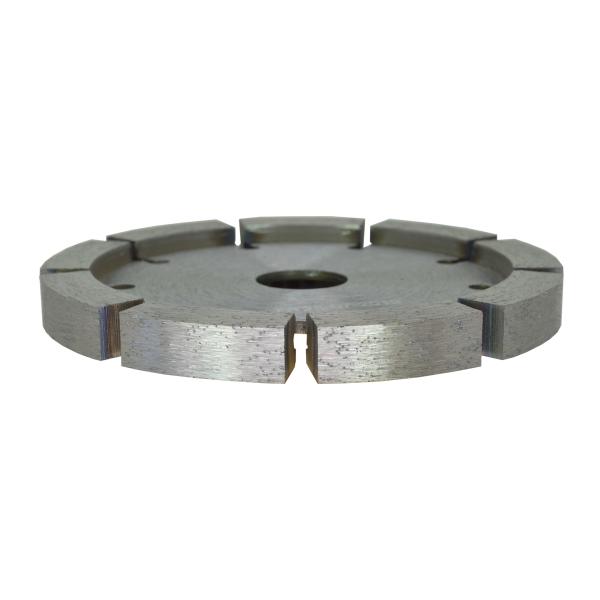 SELFIX Plus - Diamant fugefræseskive ø125 mm - 10,0 mm.