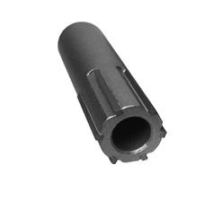 Rillefræser 26 mm dyb - støvfri rillefræsning med samme dybde i en arbejdsgang