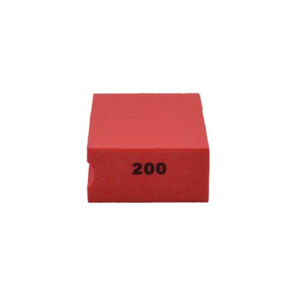 Slibeklods diamant - K200