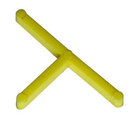 Flisekryds 2 mm - t-model