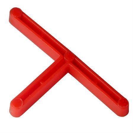 Flisekryds 3 mm - t-model