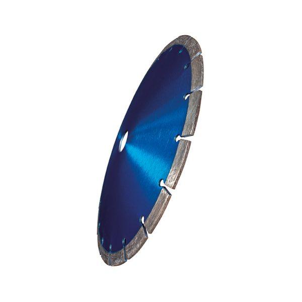 diamant krumskive ø115 mm